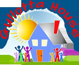 Gullotta House